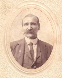 John Hamilton Davis