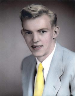 Norman Richard Foster