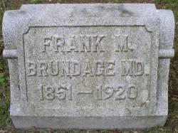 Frank Brundage
