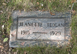 Jeanette Teigan