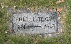Ethel Lorraine Teigan