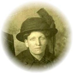 Ottillia Elizabeth <I>Dredger</I> Bradley