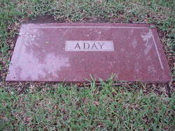 Ida Victoria <I>Brooks</I> Aday