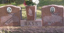 Rev Clarence C. Bass, Sr