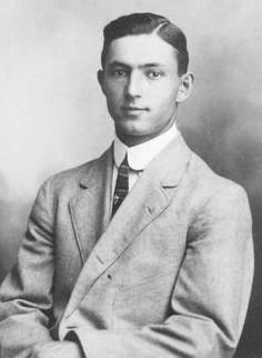 Walter Richard Brookins