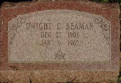 Dwight C. Beaman