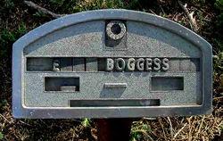 E. Boggess