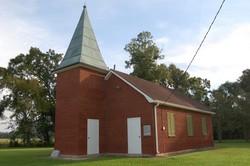 Little Red Church Cemetery
