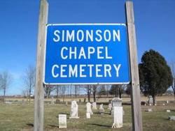 Simonson Chapel Cemetery