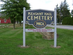 Pleasant Hall Cemetery