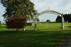 Lettsville Cemetery