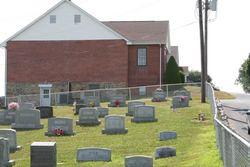 Huntsdale Church of the Brethren Cemetery