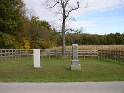 Old Saint Marks Lutheran Cemetery