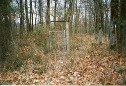 Ultima Thule Cemetery