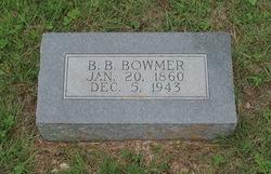 Barnett Burkett Bowmer
