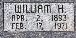 William Howard Heaton