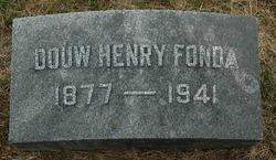 Douw Henry Fonda