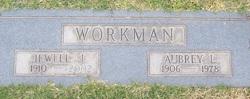 Jewell J Workman