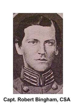Col Robert Franklin Bingham