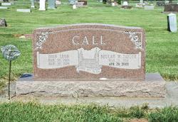 Beulah May <I>Taylor</I> Call