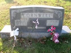 Jenettia <I>Gray</I> Cornwell
