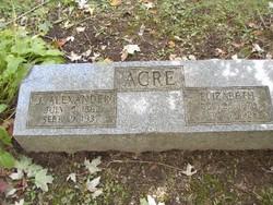 John Alexander Acre