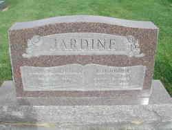 Blanche Victoria <I>Hedelius</I> Jardine