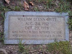 William Glenn Britt