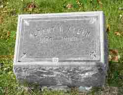 Albert N Allen