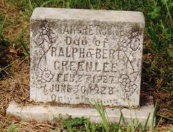 Margaret June Greenlee