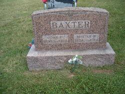 John F. Baxter