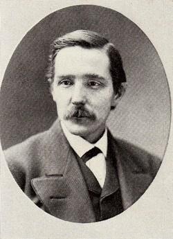 Rev Joseph Morgan Smith