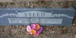 Ennis Dewey Ed Steed