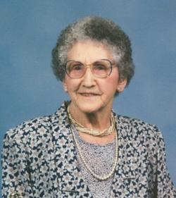 Vera M. <I>Bushnell</I> Admire