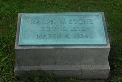 Ralph W. Stone