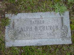 Ralph B. Church