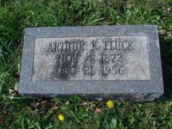 Arthur Kile Fluck