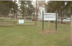 Minksville Cemetery