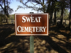 Sweat Cemetery