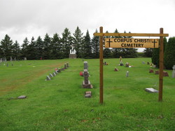 Corpus Christi Catholic Cemetery