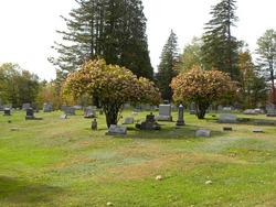 Hurleyville Cemetery