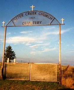 Otter Creek Cemetery