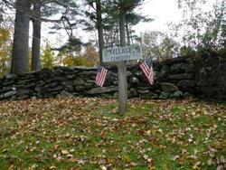 Barnard Village Cemetery