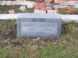 James Vardeman Matson, Jr