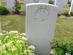 Private James Hegan