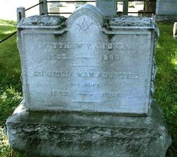 Matthew VanAlstyne Fonda