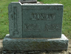 William henry fonda 1865 1944 find a grave memorial for How old was henry fonda when he died