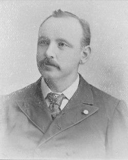 Charles J. Rayner