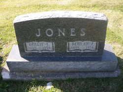 Beulah Fern <I>Troxell</I> Jones