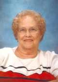 Barbara <I>Wiser</I> Plowman
